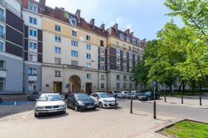 Rent like home Aleja Wyzwolenia 7