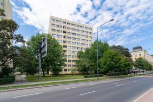 Rent like home Aleja Niepodległości 75