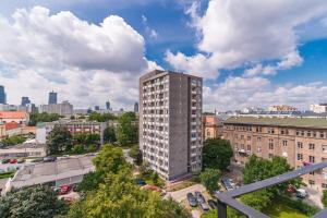 Rent like home Daniłowiczowska 9