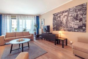 Rent like home Piaskowa 6