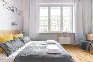 Rent like home Aleje Jerozolimskie 29