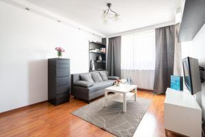 Rent like home Grójecka 80102