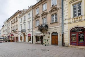 Rent like home Krakowskie Przedmieście 12