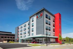 Avid hotels - Madison - Monona - Hotel