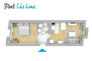 Rent like home Freta 25
