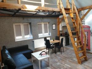 JDK Apartamenty Legionów 19A 40m2