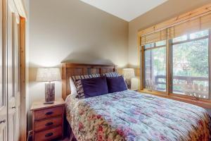 Tucker Mountain Lodge #104 - Hotel - Copper Mountain