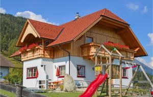 Holiday home St. Rupert - Hotel - Weisspriach