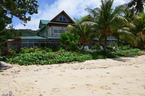 obrázek - Moonlight Beach Villa