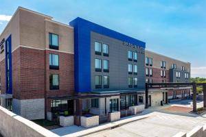 SpringHill Suites by Marriott Kansas City Plaza