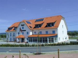 Hotel Montana Lauenau