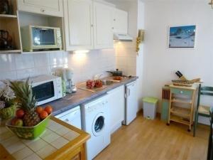 . Appartement Bagnères-de-Luchon, 3 pièces, 6 personnes - FR-1-313-58