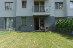 Tricity Apartments Gdansk Jana Pawla II