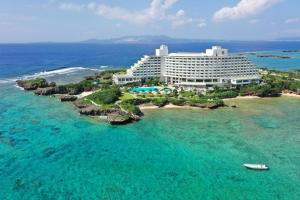 ANA InterContinental Manza Beach Resort, an IHG hotel