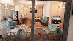 ApartPark Apartament Albus