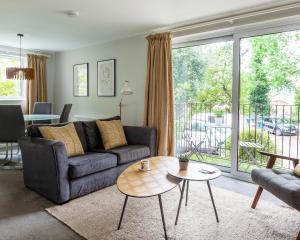 obrázek - Luxury 2 Bedroom City Apartment in Bath's Artisan Quarter
