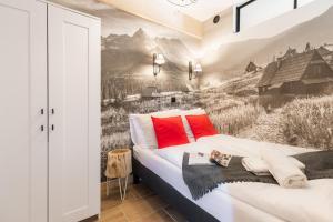 Apartamenty Zobacz Giewont Zakopane
