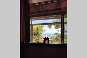 Pines seaview cottage Aegina Greece