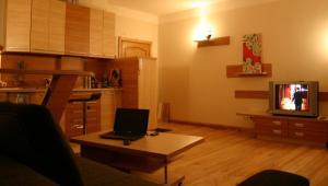 Apartment on Brivibas street - Rīga