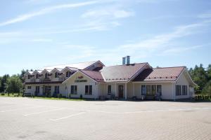 Мотель Сампо
