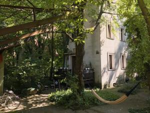 Mundo Hostel