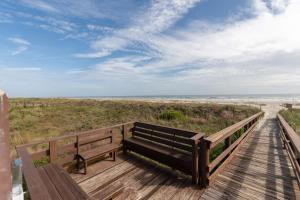Ocean View Condo, Private Porch, Heated Pool and Hot Tub, Ferienhäuser  Coquina Gables - big - 13