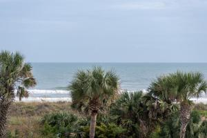 Ocean View Condo, Private Porch, Heated Pool and Hot Tub, Case vacanze  Coquina Gables - big - 14