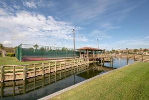 Ocean View Condo, Private Porch, Heated Pool and Hot Tub, Ferienhäuser  Coquina Gables - big - 15