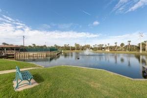 Ocean View Condo, Private Porch, Heated Pool and Hot Tub, Ferienhäuser  Coquina Gables - big - 16