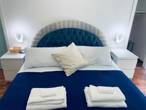 Vatican Angelic Apartment - abcRoma.com