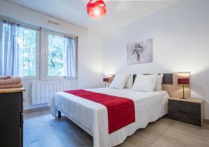 Bois Gentil Appartement 3 chambres 2 salles de bain - Hotel - Saint-Julien-en-Genevois