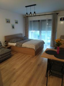 Polka Dot Cracow Apartament
