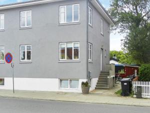 Apartment Skagen II, Ferienwohnung in Skagen