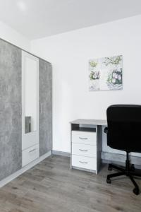 Comfort Stay Basel Airport 2A46 - Hotel - Saint-Louis