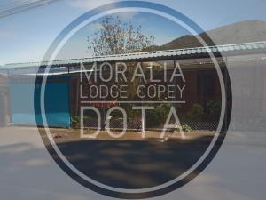 Moralia Lodge, Copey