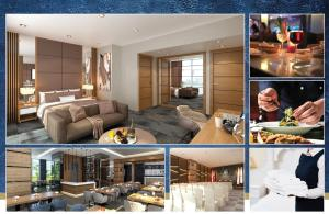 Grand Sapphire City Luxury Hotel & SPA