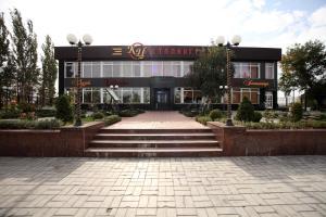 Гостиничный комплекс Сталинград