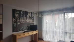 Nadmorskie Apartamenty Delux SG Apartamenty