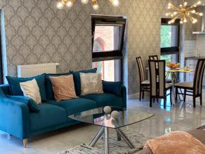 Rezydencja Wintera Great Apartment