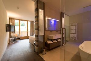 Hotel Verwall - Partenen