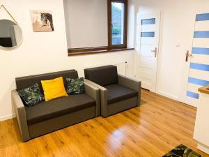 Apartament Arkada