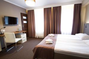 Hotel Kolorowa