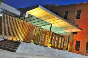Residencia Universitaria Giner de Los Ríos, Studentské koleje  Alcalá de Henares - big - 39