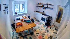 Apartment Lua