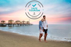 Курортный отель Nirvana Lagoon Villas Suites & Spa