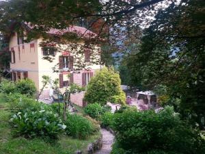 Villa Paradiso - Valganna