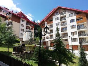 Hotel Lucky Pamporovo & Spa, Пампорово