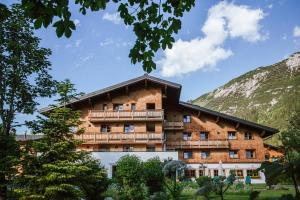 Hotel Aurora - Lech