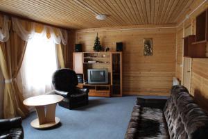 Beryozka Cottage