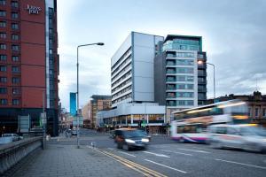Euro Hostel Glasgow (38 of 51)